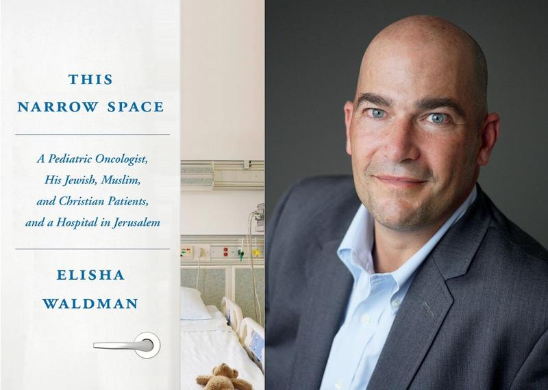 Humanities at the Bedside: A Conversation with Dr  Elisha Waldman