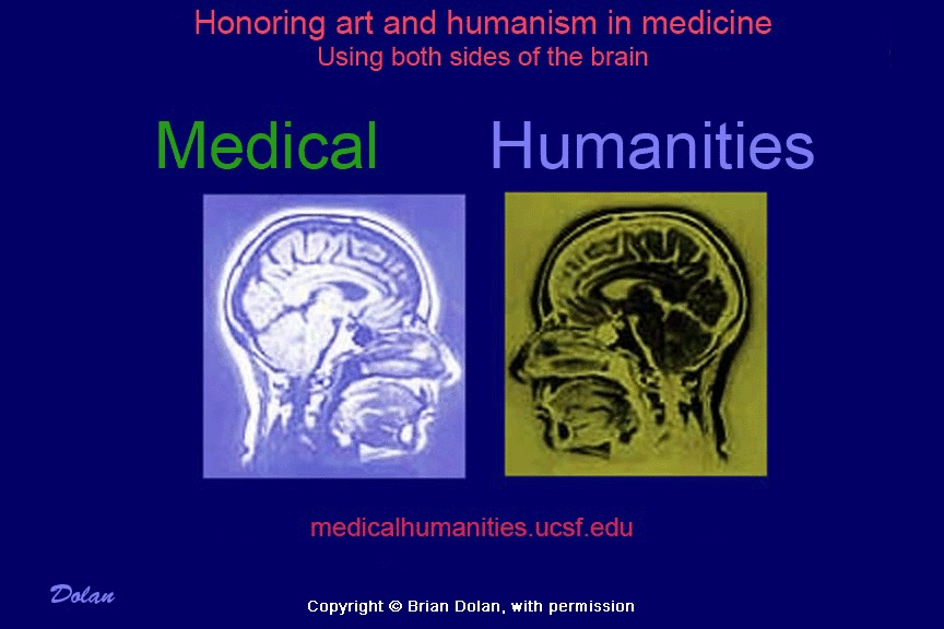Medical Humanities: Education or Entertainment?